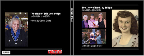 Edna Bridge Cover
