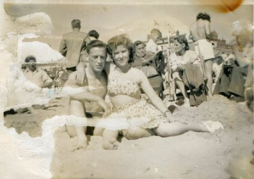 Heirloom Photo Restoration